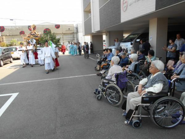 神輿(祇園祭)