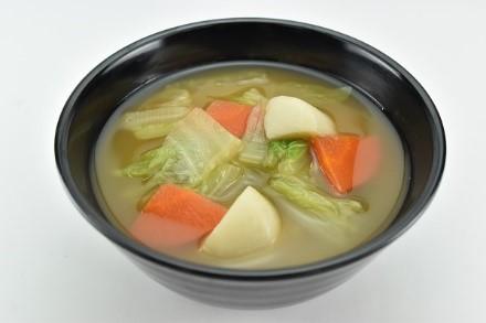 あったま汁(群馬県郷土料理)