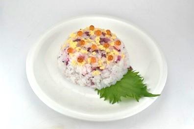 あじさい寿司